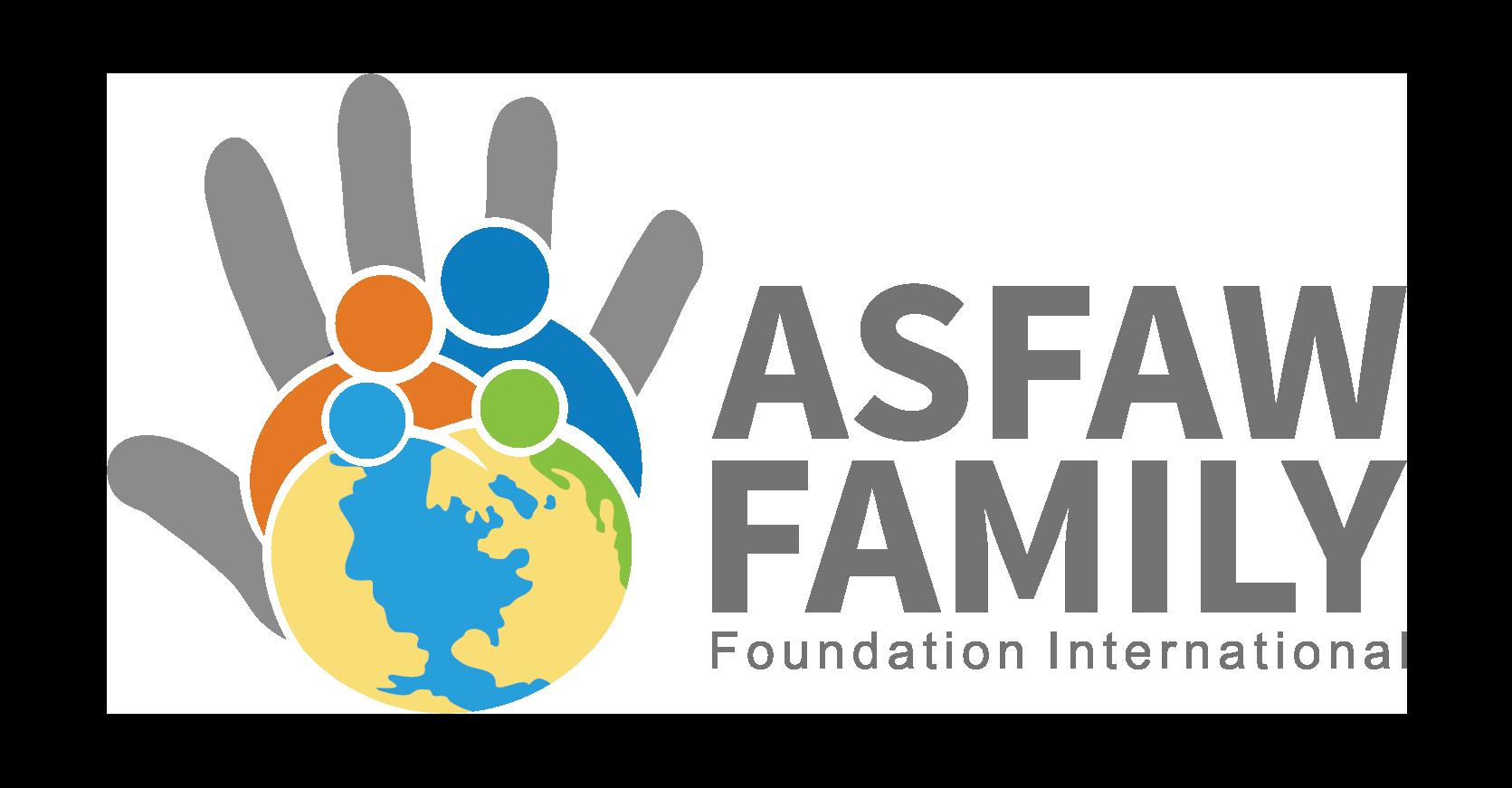 Asfaw Family Foundation International